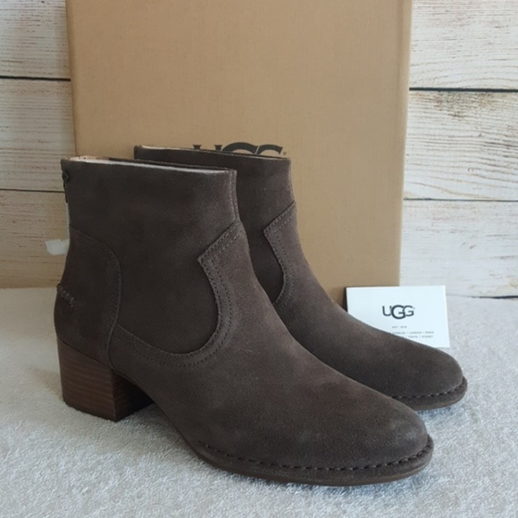 79570d12cbd New UGG Bandara Ankle Boot NWT